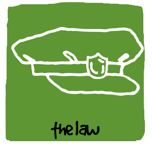cannabis and the law